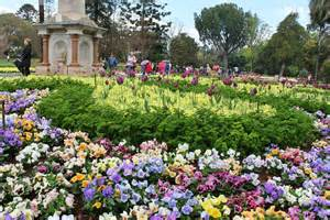 Botanical Gardens Toowoomba Botanic Gardens Toowoomba Abc News Australian