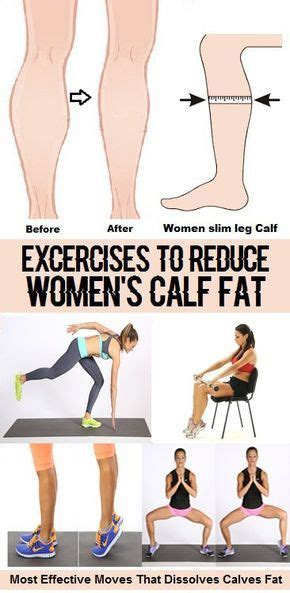 25 best ideas about calf exercises on