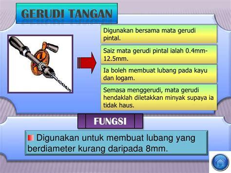 Gergaji Tangan alatan tangan dan mesin