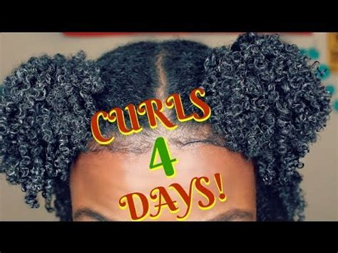 curl pattern messed up best method to define type 4 curls coils natural hair