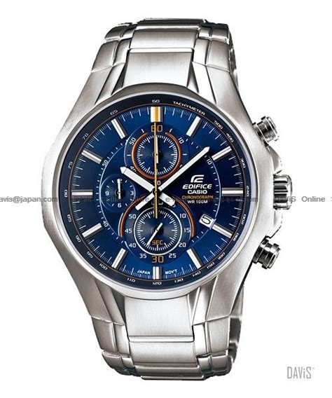 Promo Casio New Edifice Efv 530bl 2av Original Efv530bl 2a casio efr 522d 2av edifice chronog end 10 15 2018 10 40 am
