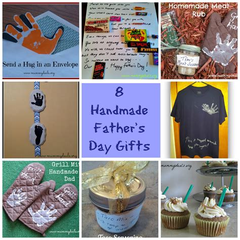 Handmade Day Gifts - 8 handmade s day ideas mummy deals essential