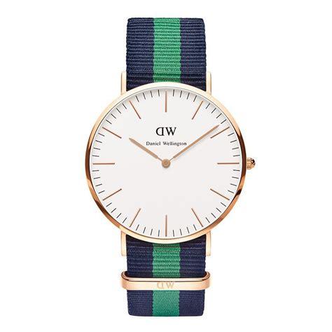 brand luxury style daniel wellington watches dw