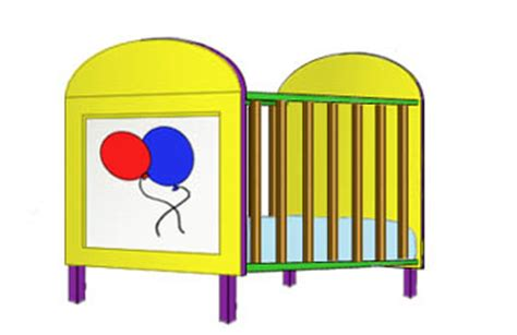 Crib Clipart by Crib Clip Cliparts Co