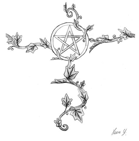 protection symbol tattoo designs wiccan protection tattoos search tattoos