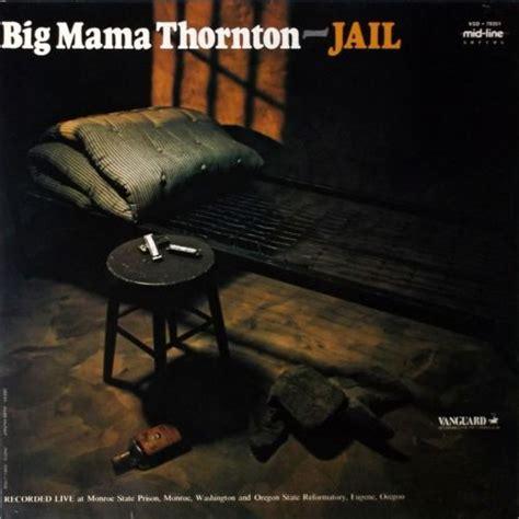 Free Records Nm Popsike Big Thornton Vanguard Vsd 79351 1985 Vinyl Lp Record