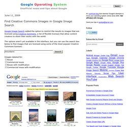 google images creative commons 6 what have we learned pearltrees