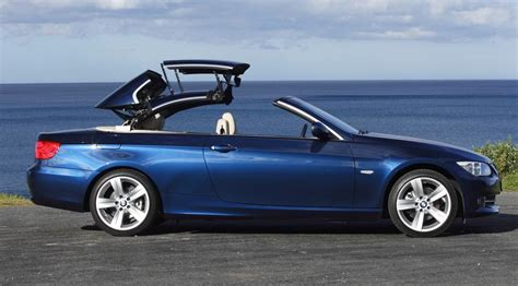 2012 Bmw 3 Series Coupe Convertible Add Features And