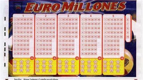 resultado del sorteo de euromillones del viernes 8 de combinaci 243 n ganadora del sorteo del euromillones de hoy