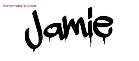 tattoo lettering for jamie graffiti name tattoo designs jamie free free name designs