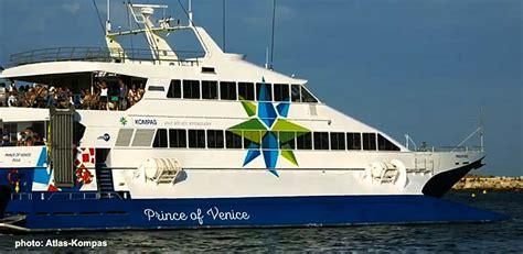 ferry venice to croatia ferry prince of venice croatia ferries