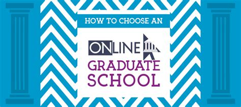 how to choose an graduate school