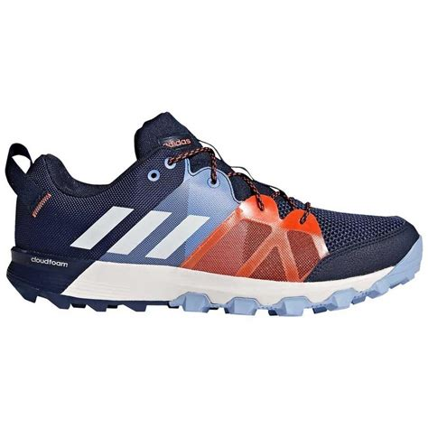 Adidas Kanadia 01 adidas kanadia 8 1 tr blue buy and offers on runnerinn