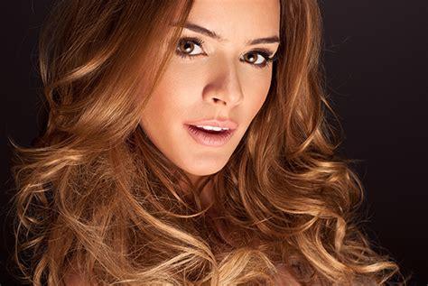 color de pelo para piel triguena tintes de moda 2016 para morenas newhairstylesformen2014 com