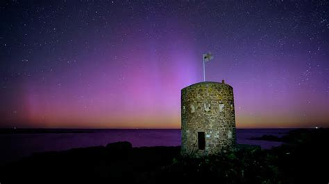 when do the northern lights happen why do the northern lights happen channel itv