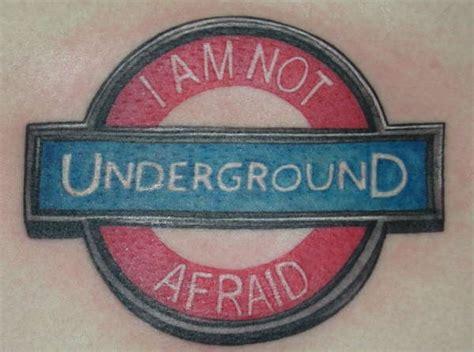underground tattoo underground