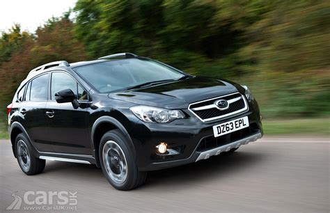 black subaru xv subaru xv black limited edition pictures cars uk