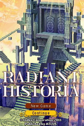 emuparadise radiant historia radiant historia u rom