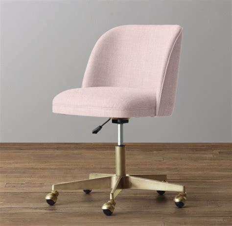 rh desk chair best 25 upholstered desk chair ideas on desk