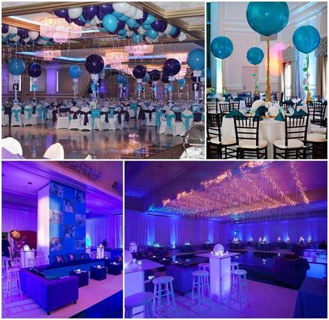 best 25 bar mitzvah centerpieces ideas on