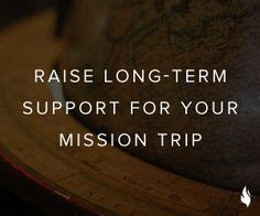 Ywam Fundraising Letter 500 In To Sell And 30 Day On