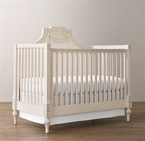 Bassinet Converts To Crib by Roselle Conversion Crib