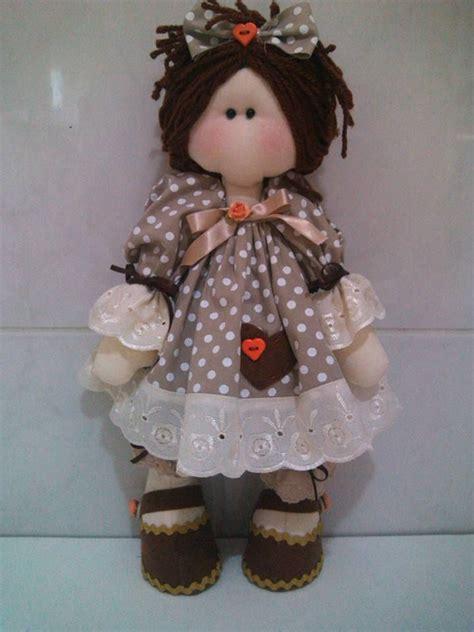 Patchwork Doll - mu 241 eca rusa con vestido bonecas rusas