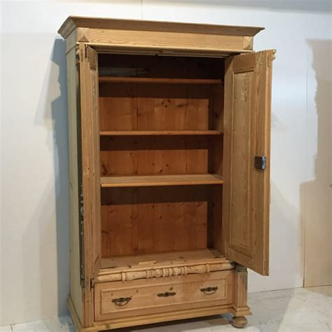 children s armoire antique pine childrens wardrobe armoires 1650 anyantiques