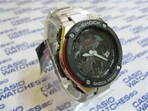 G Shock Gst W100d 1aer casio g shock gst w110d 1aer review doovi