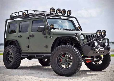 Matte Green Jeep Matte Green Jeep Wrangler I Want Cars