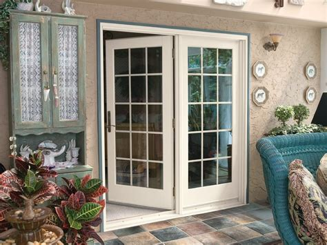 Patio Doors Okc Hinged Replacement Doors Replacement Windows By