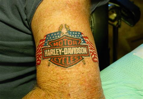 tattoo pictures for men harley davidson tattoos designs ideas and meaning