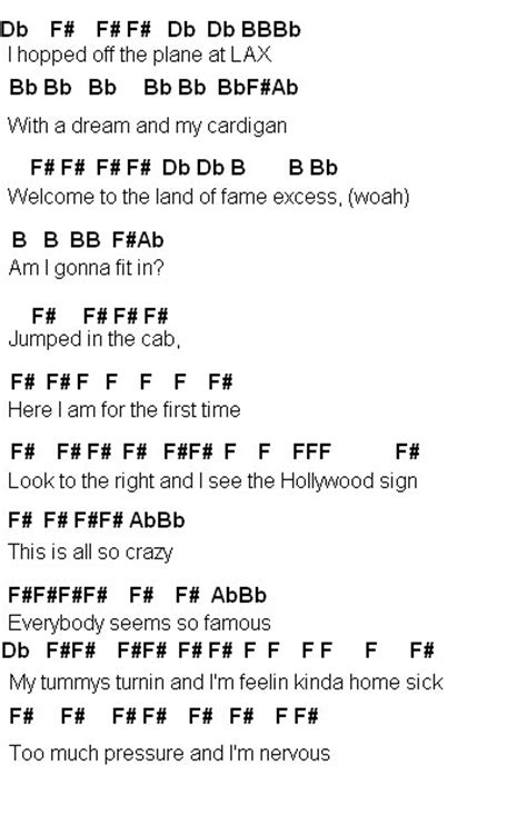 printable lyrics to party in the usa flute sheet music party in the usa