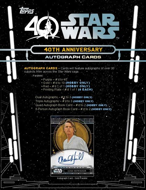 time wars 40 years of the books 2017 topps wars 40th anniversary trading cards