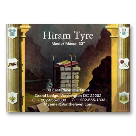 1000 Images About Freemason Masonic Business Cards Invitation Cards Stationary Designs Masonic Lodge Website Templates