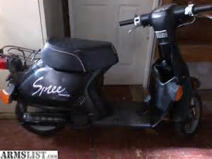Honda Spree For Sale Armslist For Sale Honda Spree