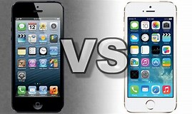 Image result for V iPhone 5 5S