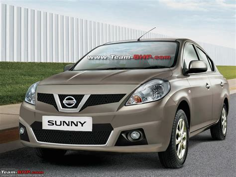 nissan sunny 2014 silver rumour nissan sunny facelift coming up page 2 team bhp