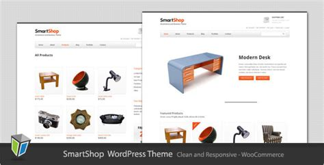 40 woocommerce shop compatible wordpress themes