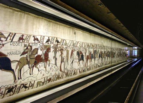 Tapisserie De Bayeux Entière document sans nom