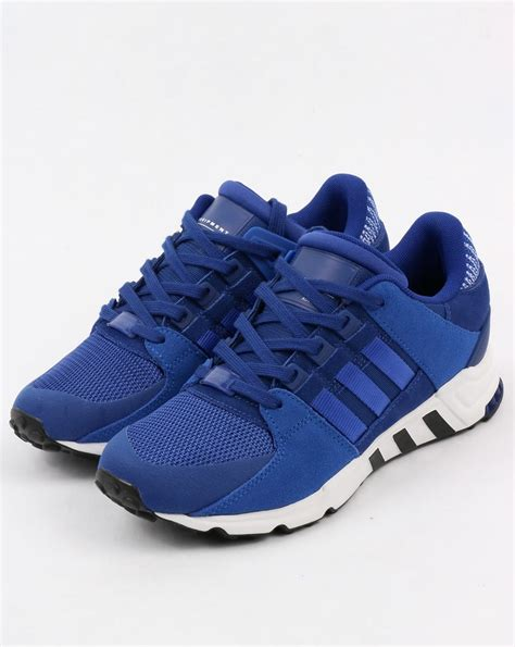 adidas eqt support rf trainers mystery inkbold blue