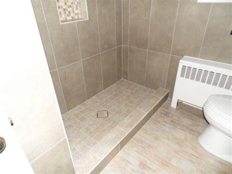 long bathroom mirror large tile small bathroom ideas bathroom small bathroom tile ideas brown stripped tiles