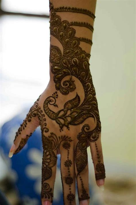 henna tattoo design peacock best peacock mehndi designs our top 10