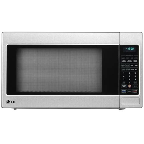 lcrt2010st lg lcrt2010st countertop microwaves
