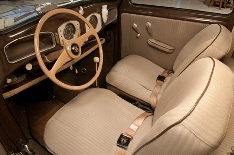vw bug upholstery 1000 images about karmann ghia interior on pinterest