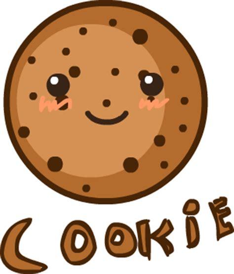 by littlecookiecom cute little cookie by supertuffpinkpuff on deviantart