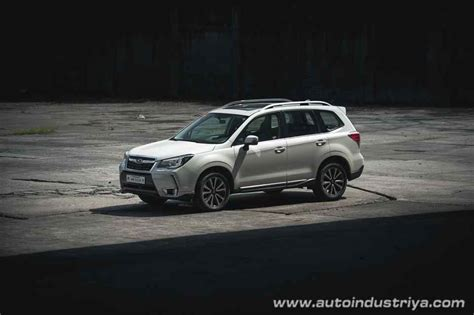 subaru forester xt 2017 white 2017 subaru forester xt black edition car reviews