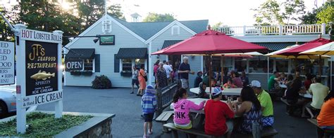 best restaurant cape cod jt s seafood restaurant route 6a brewster cape cod
