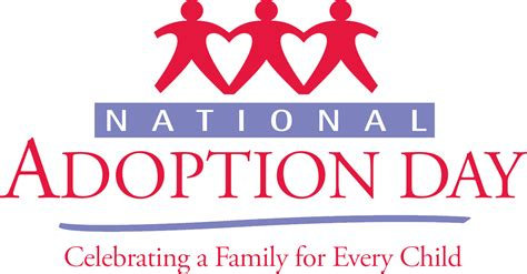 national color day adoption day alliance for children s rights
