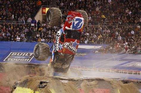 nitro circus monster truck travis pastrana monster truck backflip www imgkid com
